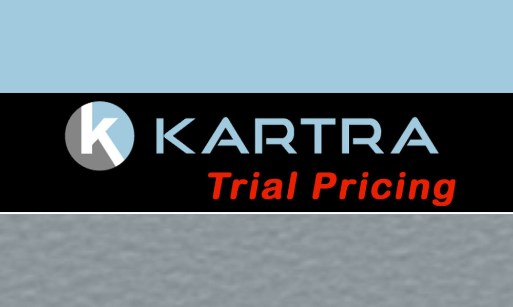 Kartra Trial Pricing Packages